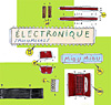 MIOU MIOU remix album 'ELECTRONIQUE'